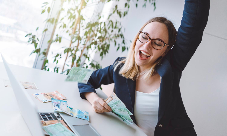 comment gagner sa vie avec le MLM