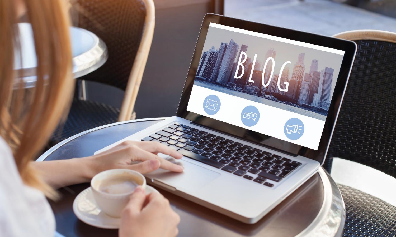 le blog comme complément de revenu sur Internet