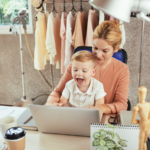 Idée métier maman : 7 pistes à explorer pour trouver votre rythme idéal